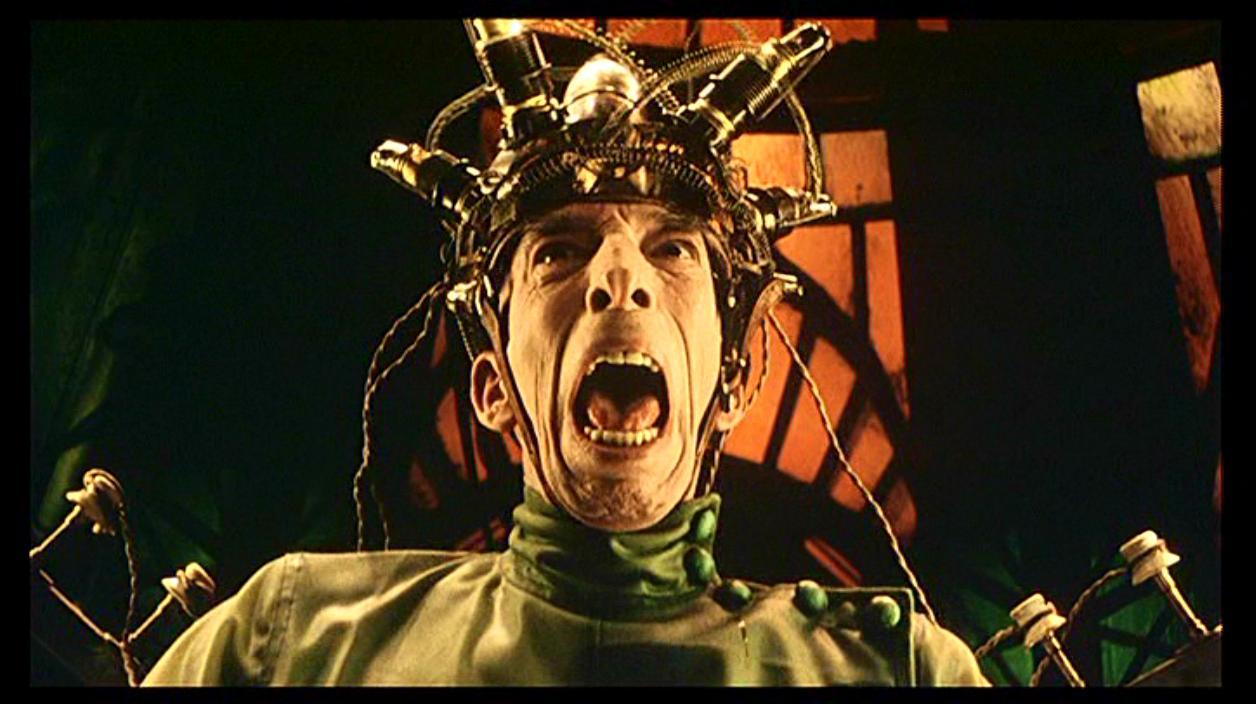 映画 ロスト・チルドレン(1995...